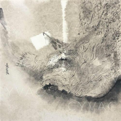 朱昱菲 Yufei Zhu – Age 9 –China – Available